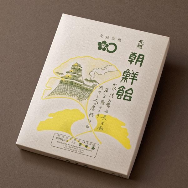 元祖 朝鮮飴 4号 400g 約24本入 一部予約 おすすめ特集