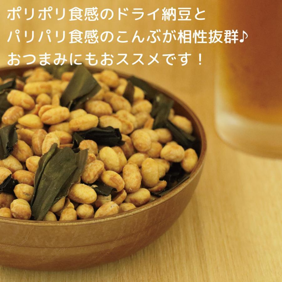 ソーキ ポリポリ納豆こんぶ 85g sooki-ec 02