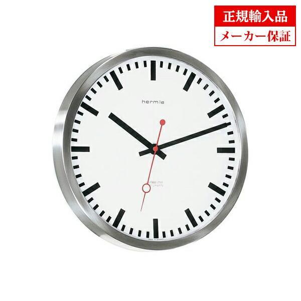 ドイツ ヘルムレ HERMLE 30471-002100 クオーツ掛け時計 送料区分大