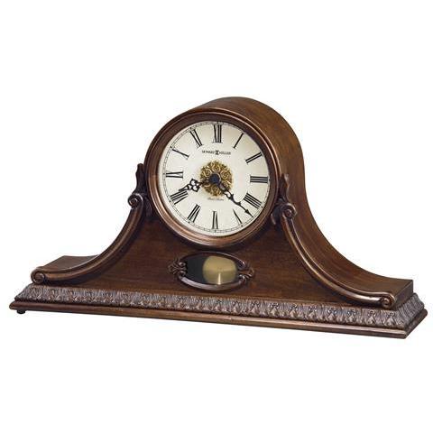 ハワードミラー 635-144 HOWARD MILLER ANDREA クオーツ置き時計 送料区分大