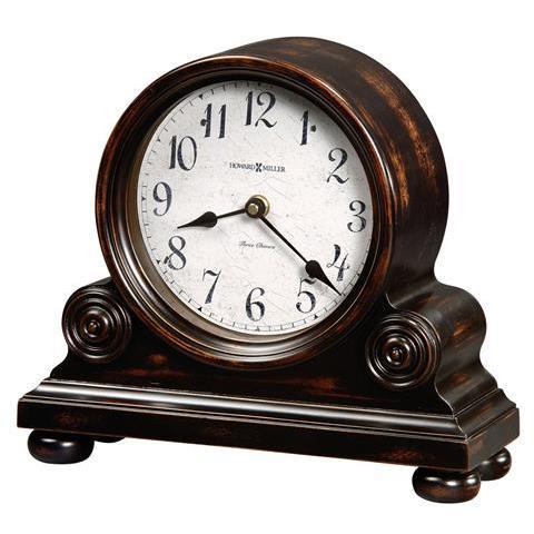 ハワードミラー 635-150 HOWARD MILLER MURRAY クオーツ置き時計 送料区分大