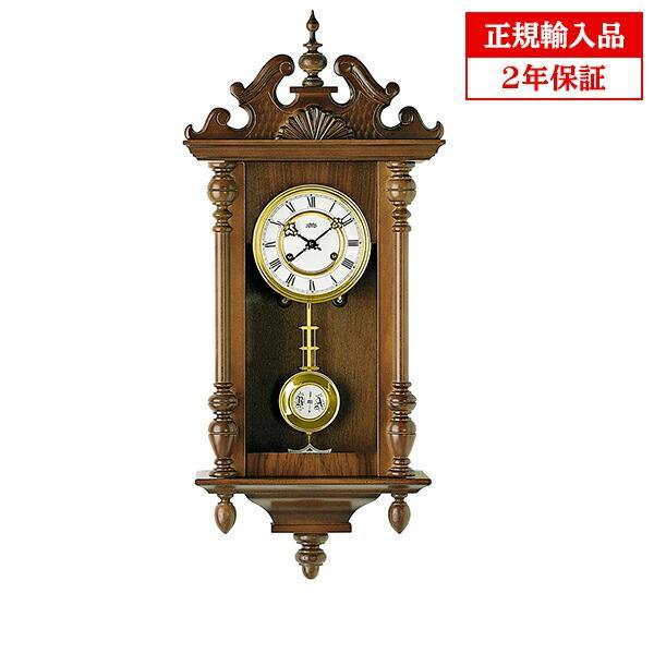 正規輸入品 アームス AMS 617-1 機械式掛時計 チャイムつき 送料区分大