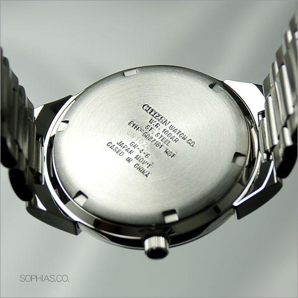 ペアウォッチ シチズン FRA59-2201/FRA36-2201 CITIZEN シチズンコレクション エコ・ドライブ ブラック ペア腕時計 長期保証8年付|sophias|05