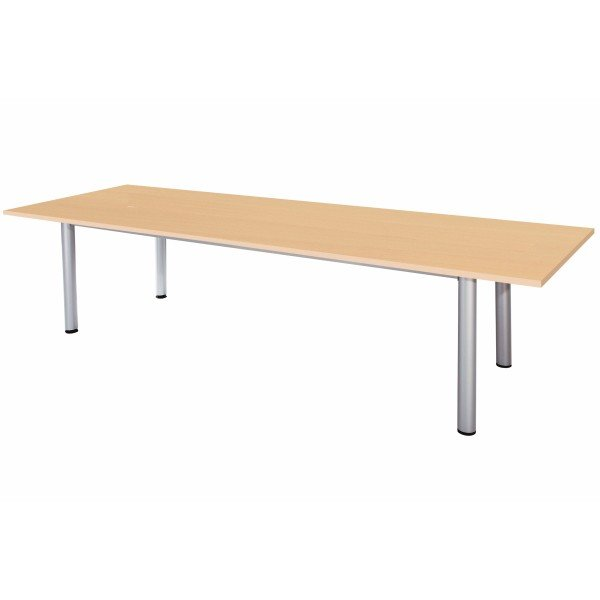エグゼクティブテーブル 角型 角型 幅3200×奥行1200×高さ720mm MTY-3212K スタンダードタイプ 高級会議テーブル 会議テーブル NISHIKI ニシキ工業