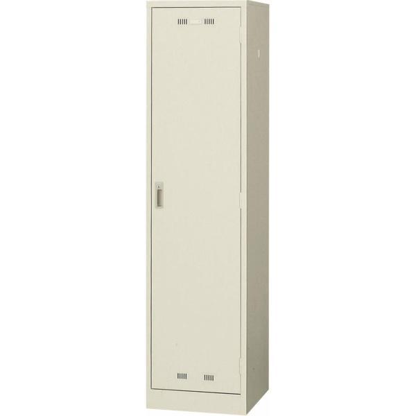 日本製 スタンダードロッカー 1人用タイプ シリンダー錠 SLK-1 セールSALE%OFF 鍵付き 法人様限定商品 生興 スチールロッカー 高品質新品