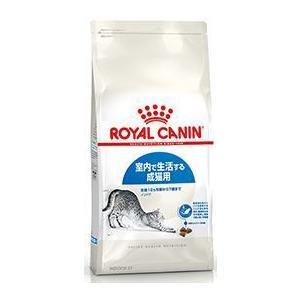 ロイヤルカナン インドア 2kg 正規品 最安値に挑戦 1着でも送料無料 室内で生活する成猫用