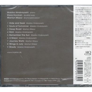 ハイド アンド シーク / 平林牧子 (CD) sora3 02