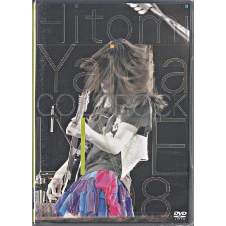 Hitomi Yaida COLOROCK LIVE 2008(DVD) sora3