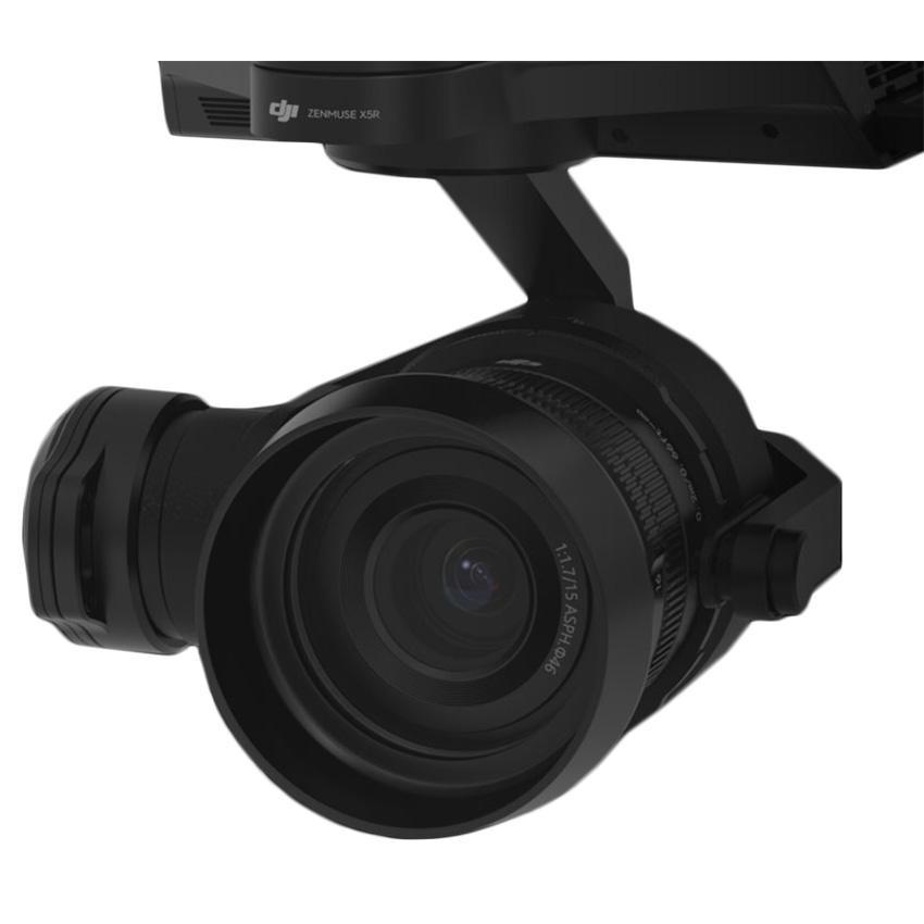 DJI ZENMUSE X5R(レンズ付き/SSD付き)