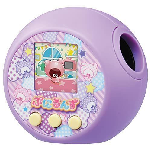 ぷにるんず ぷにパープル 日本おもちゃ大賞2021 情熱セール 優秀賞 トイ部門 ネクスト 定番スタイル