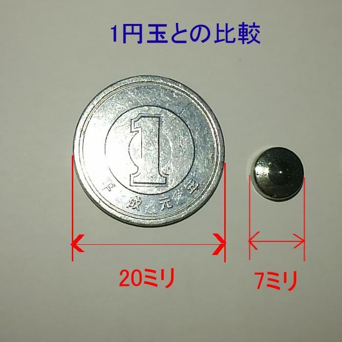 とんがりゲルマニウム金属粒 大きめの直径7ミリ×10粒入り 一般医療機器 肩こり 腰痛 解消グッズ プレゼント 日本製 自社製造|soseikan-ya|10