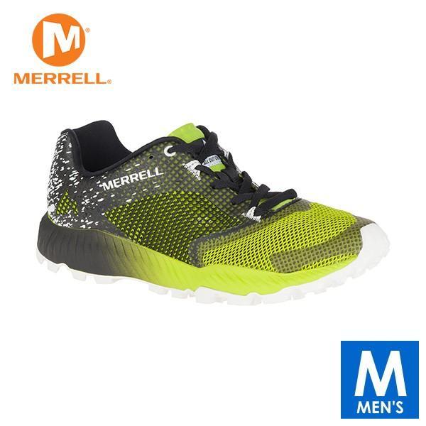 メレル MERRELL ALL OUT CRUSH 2(オール アウト クラッシュ 2) メンズ トレイルランニングシューズ 12561