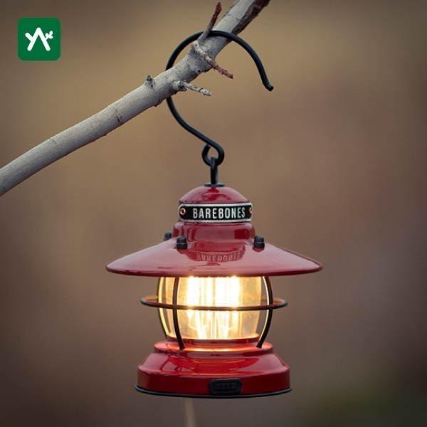 画像2: レトロ&おしゃれで大人気! BAREBONES(ベアボーンズ)のランタン風ライトを紹介!