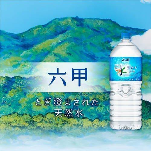 おいしい水 六甲 ( 2L*12本セット )/ 六甲のおいしい水 soukai 04
