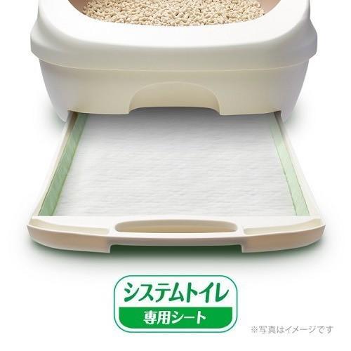 デオトイレ 消臭・抗菌シート ( 10枚入 )/ デオトイレ soukai 02