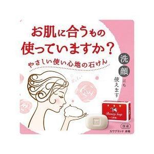 牛乳石鹸 カウブランド 赤箱 ( 100g*6個入 )/ カウブランド|soukai|03