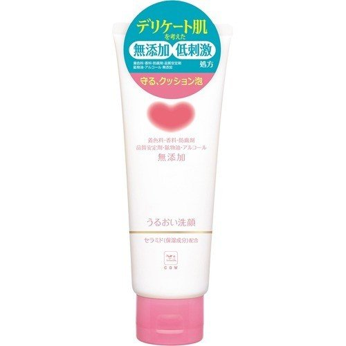 石鹸 洗顔 牛乳