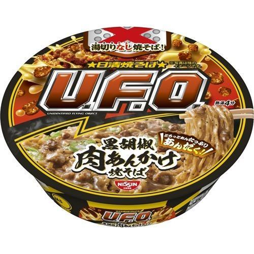 焼きそば ufo
