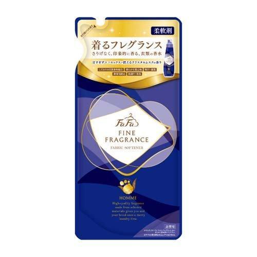 柔軟 剤 ファーファ ファーファ柔軟剤[公式通販]|ファーファオンライン楽天市場支店