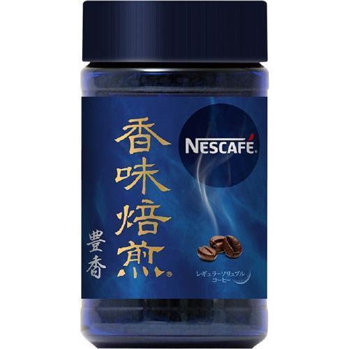 ネスカフェ 香味焙煎 豊香 ( 60g )/ ネスカフェ(NESCAFE)|soukai