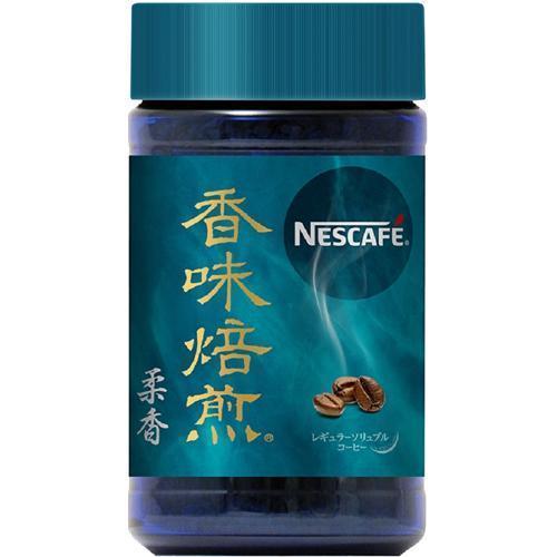 ネスカフェ 香味焙煎 柔香 ( 60g )/ ネスカフェ(NESCAFE)|soukai