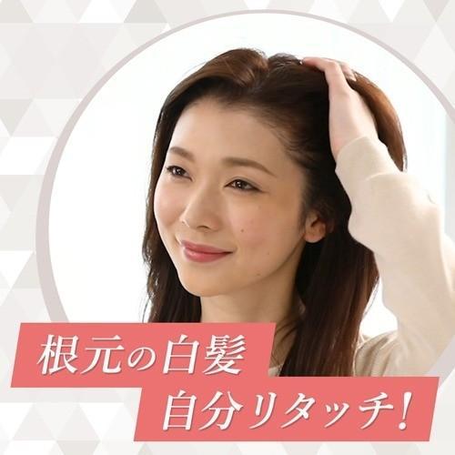シエロ ヘアカラー EX クリーム 4P ピュアブラウン ( 1セット )/ シエロ(CIELO) ( 白髪染め )|soukai|03