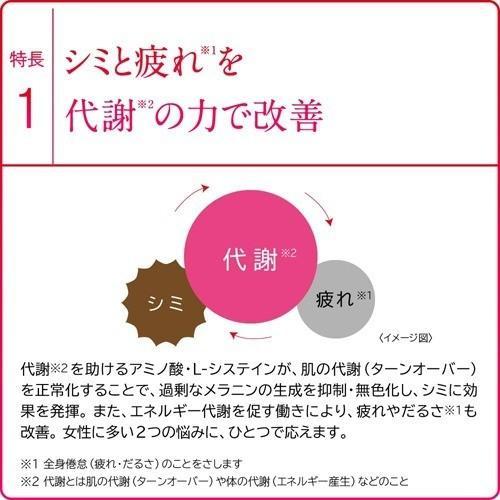 (第3類医薬品)ハイチオールCプラス2 ( 60錠入 )/ ハイチオール|soukai|03
