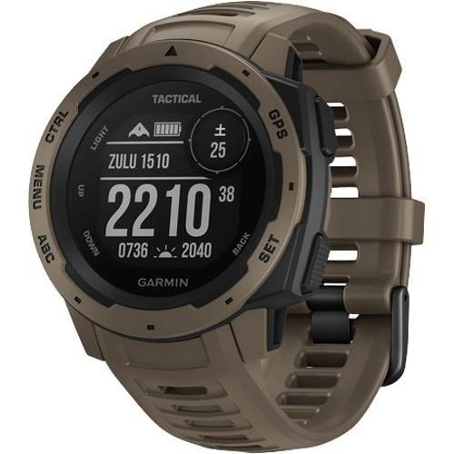 見事な GARMIN GPSアウトドアウォッチ Instinct Tactical Coyote Tan 0100206492 日本正規品 ( 1個 )/ GARMIN(ガーミン), テントシートの職人工房 8bac70dc