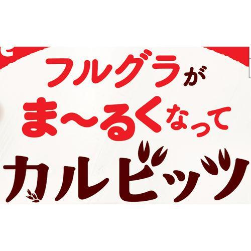 カルビッツ フルグラ ソイカカオ風味 ( 26g*8袋セット )/ フルグラ soukai 04