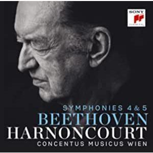 ベートーヴェン:交響曲第4番&第5番「運命」 (ニコラウス ...