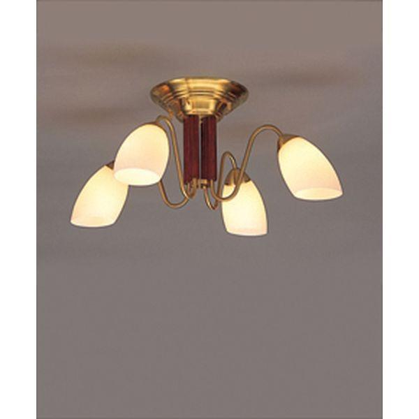 C2029LE 天井照明 シャンデリア ペンダントライト シーリングライト 4灯 ディーシー gemmy-LED ジェミィー ジェミィー DCS corp.