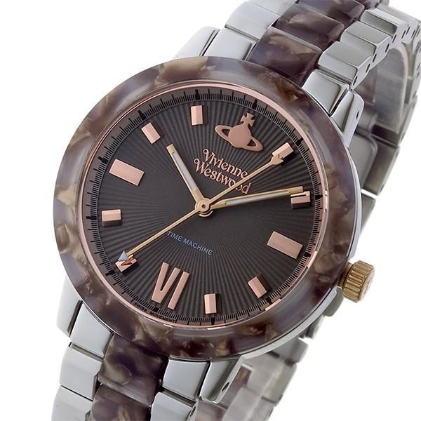 開店記念セール! ヴィヴィアン ウエストウッド Vivienne Westwood マーブルアーチ レディース 腕時計 VV165BRSL ブラウン おしゃれ ポイント消化, ライト精機 0527b0a8