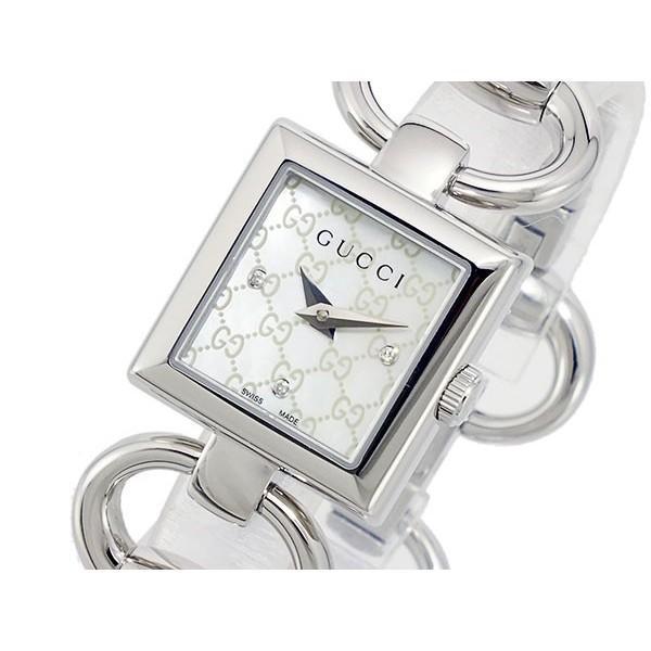 【特価】 グッチ GUCCI クオーツ レディース 腕時計 YA120517 おしゃれ ポイント消化 敬老の日, マイコレクション 425769d2