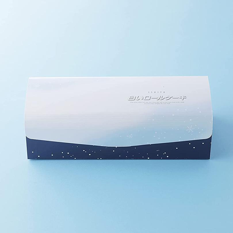 白いロールケーキ 2個セット《冷凍》 石屋製菓 北海道 お土産 白い恋人 チョコ ケーキ スイーツ ギフト プレゼント お取り寄せ 送料無料 ホワイトデー souvenir-chidoriya 06