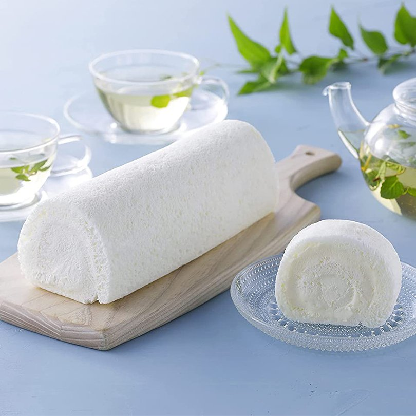 白いロールケーキ 3個セット《冷凍》 石屋製菓 北海道 お土産 白い恋人 チョコ ケーキ スイーツ ギフト プレゼント お取り寄せ 送料無料 ホワイトデー|souvenir-chidoriya|04