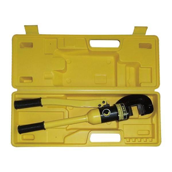 油圧手動式鉄筋カッター HHG-22
