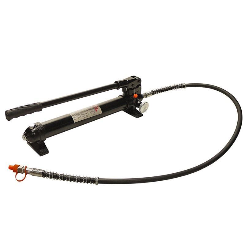 手動油圧ポンプ 10ton