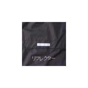 26%OFF!最終処分特価!YAR15 クルージングレインスーツ ブラック/グレー ヤマハ純正【当店在庫あり】|sp-shop|05