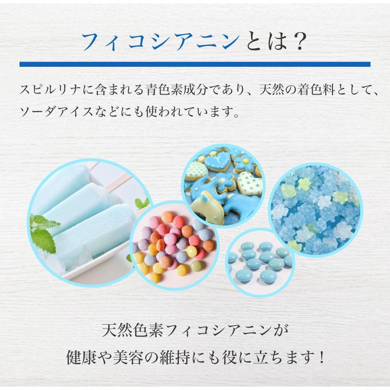 スピルリナ・α(アルファ)リポ酸 1200粒 ダイエットサプリ ポイント消化 健康食品 Spirulina sp100 11