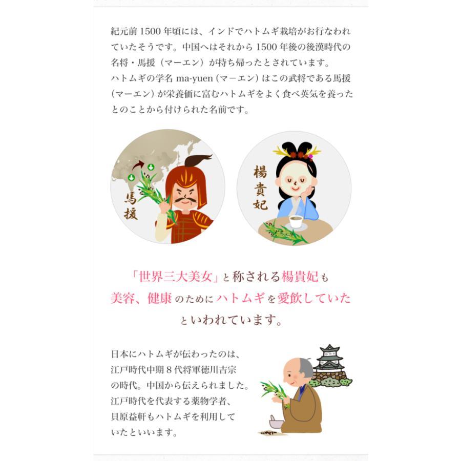 スピルリナ・ハトムギ1800粒 美容サプリ ポイント消化 健康食品 Spirulina|sp100|08