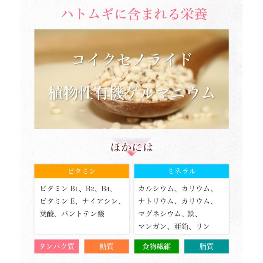 スピルリナ・ハトムギ1800粒 美容サプリ ポイント消化 健康食品 Spirulina|sp100|09
