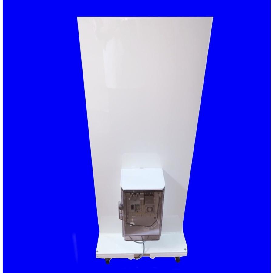 電解水噴霧器 出入口除菌防除ゲート(ミストライズ)【MIST Sterilize】|spa-shop|04