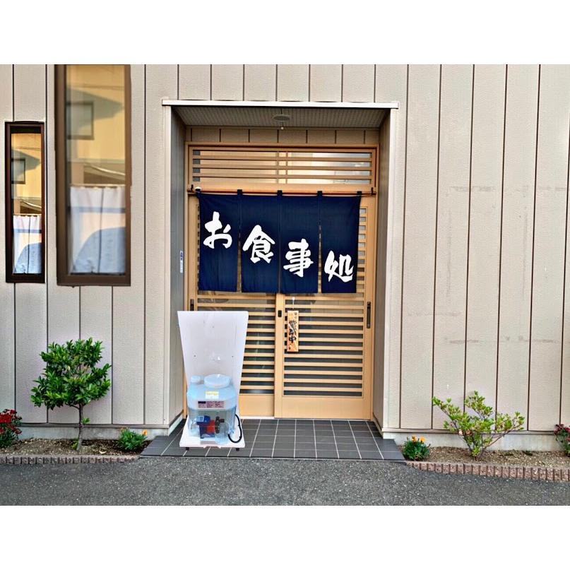 電解水噴霧器 出入口除菌防除ゲート(ミストライズ)【MIST Sterilize】|spa-shop|06