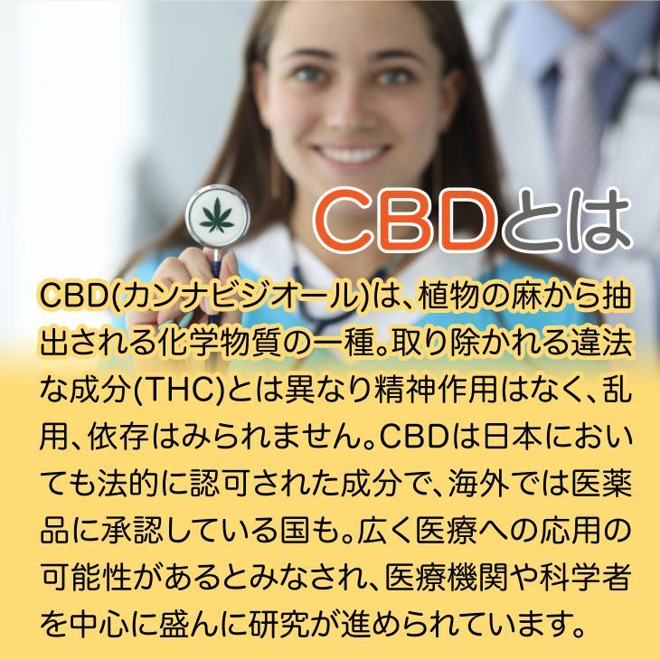 CBD かんで食べるCBD お試し用 6粒入 タブレット リラックス成分配合 オレンジ味 持ち運び便利 カンナビジオール CBDオイル CBDグミより食べやすいと人気|spacea|09
