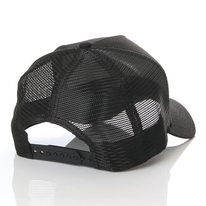 ニューエラ メッシュキャップ 帽子 メンズ レディース キャップ NEW ERA NY LA スナップバック CAP ニューヨーク ロサンゼルス ブランド 黒 紺 デニム 迷彩 白|spark|08
