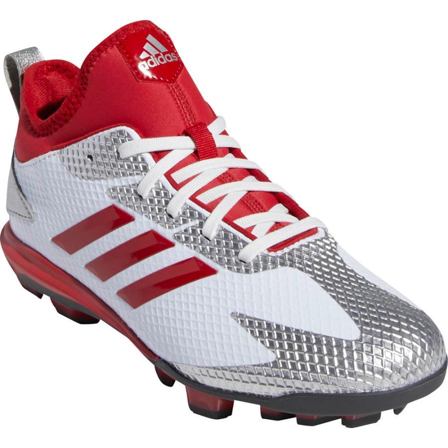 adidas(アディダス) アディゼロ スピード POINT K BB7154