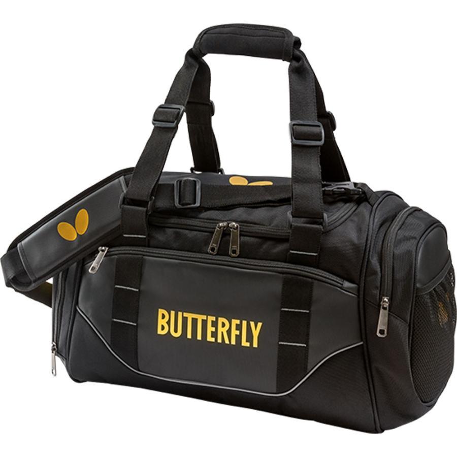 バタフライ(Butterfly) フォルドア・ダッフル 63110 ゴールド