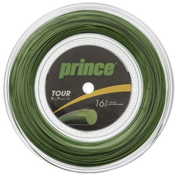 Prince(プリンス) Tour XP 16(200mリール) 7J931030