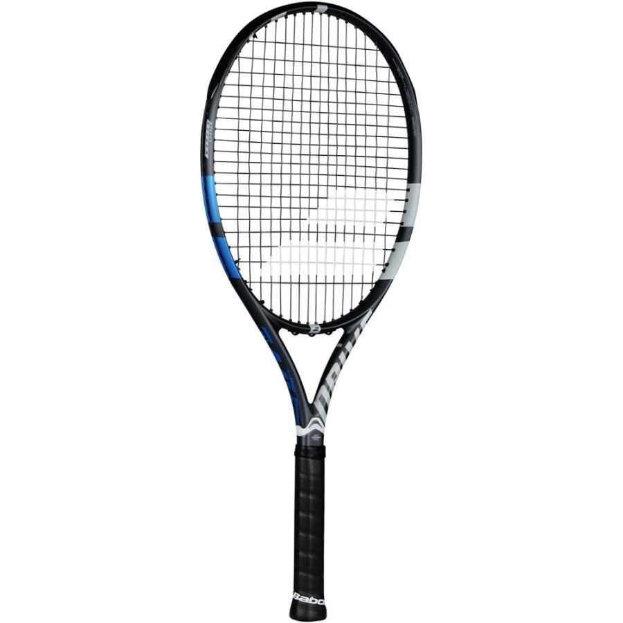 Babolat(バボラ) テニスラケット DRIVE G 115 ドライブG 115 BF101325 GYBL
