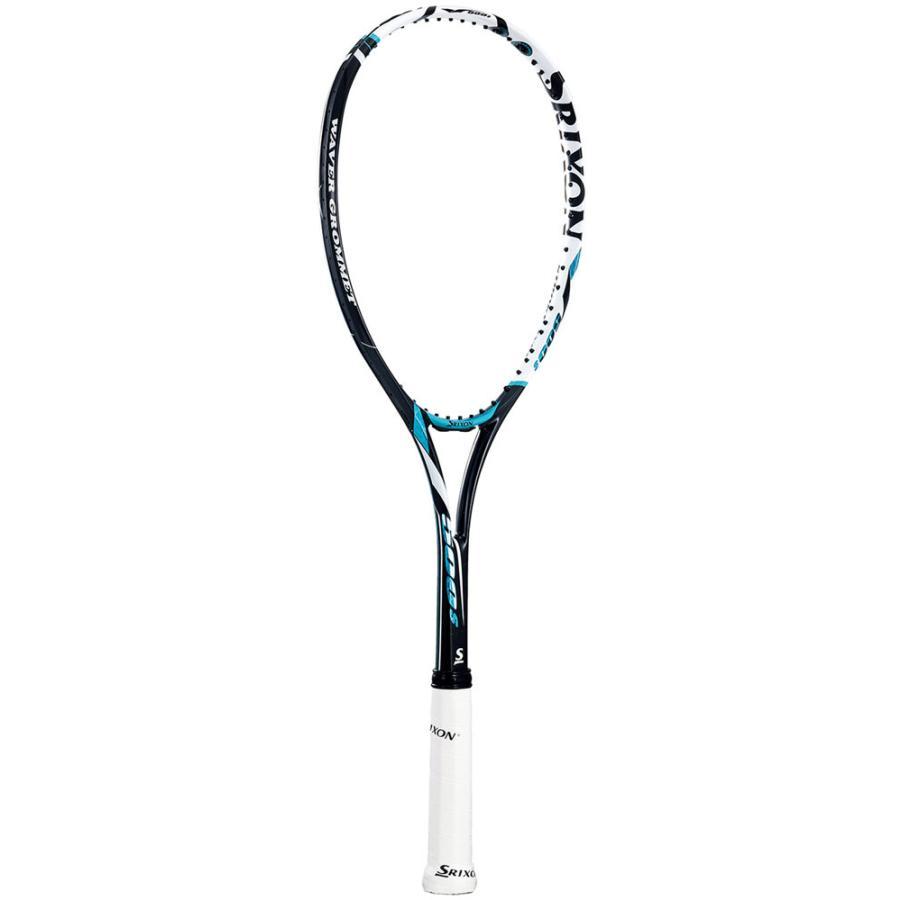 SRIXON(スリクソン) スリクソンV 500S_ソフトテニスラケット(フレームのみ) SR11802